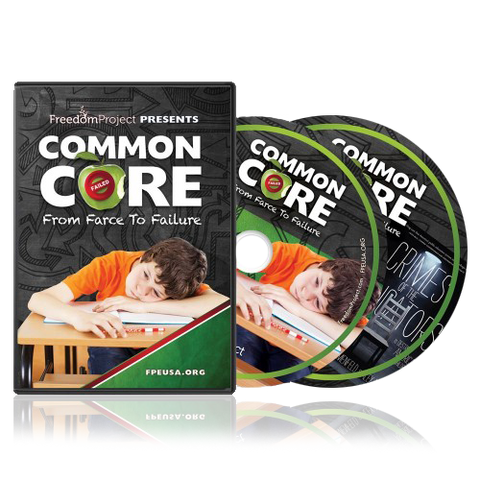 Common Core: From Farce To Failure