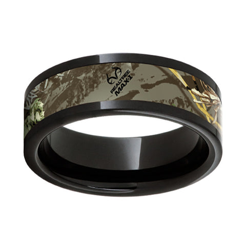 Authentic Realtree Camo Rings Rugged Man Rings RuggedManRings