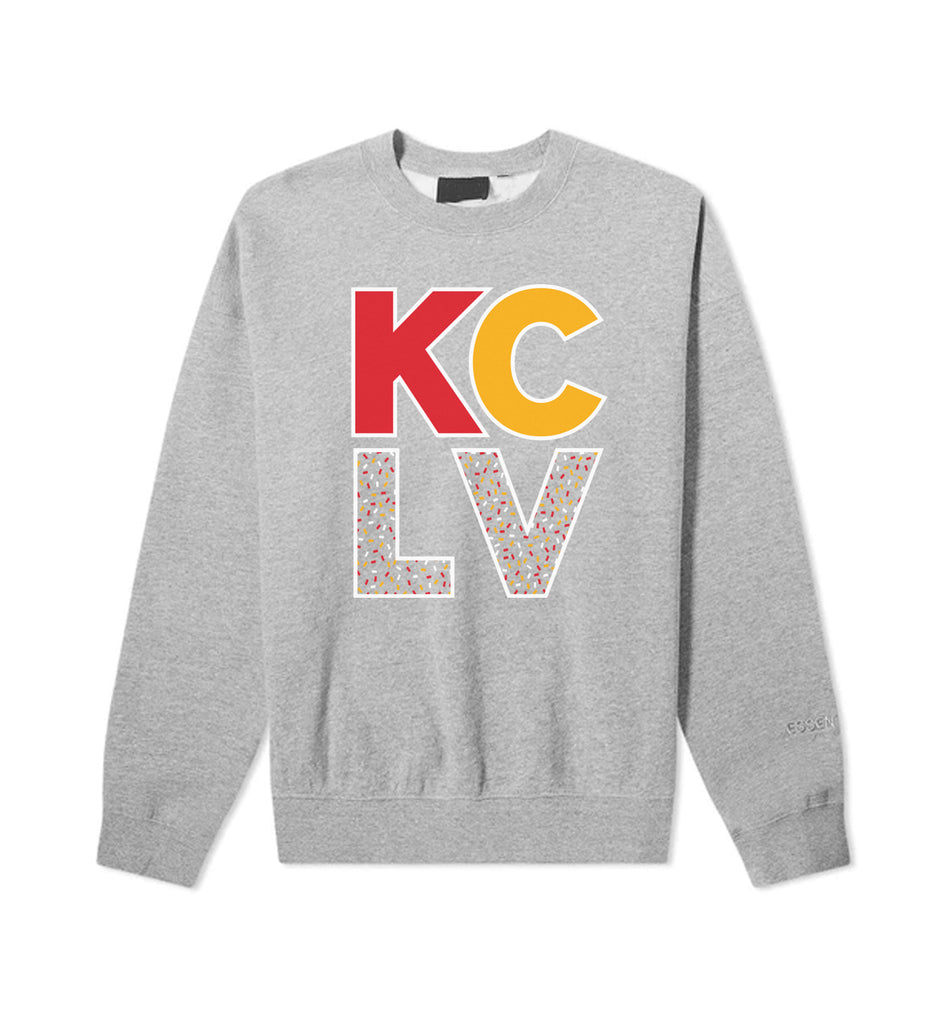 KC Confetti Long Sleeve Shirt