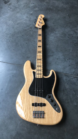 Fender Jazz Bass AV 75 Reissue