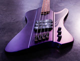 Dingwall Guitars D-Roc 'Blue to Purple' Flip Flop