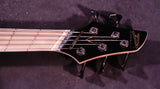 DINGWALL GUITARS NG3 NOLLY SIGNATURE 5 STRING 'Metallic black'