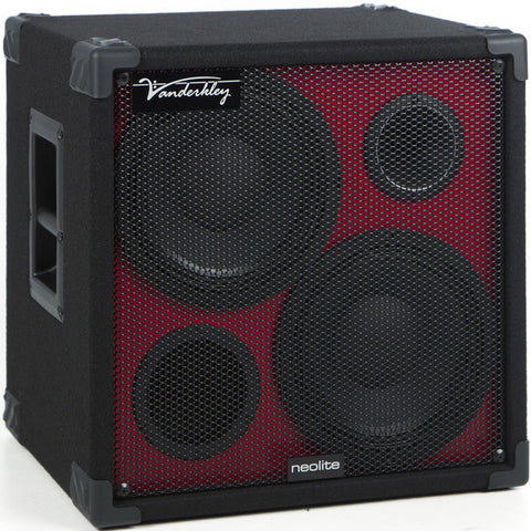 VANDERKLEY AMPLIFICATION 210MNT
