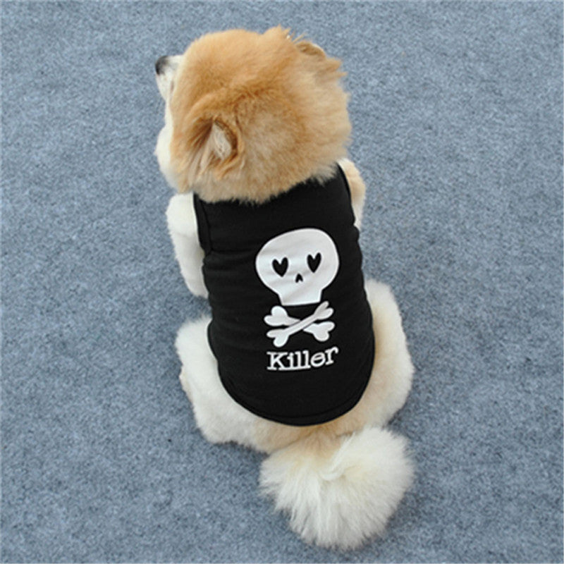 Killer Tee - Apparel for Pets