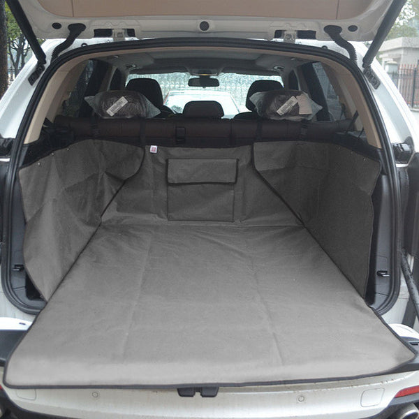 Waterproof SUV Pet Mat