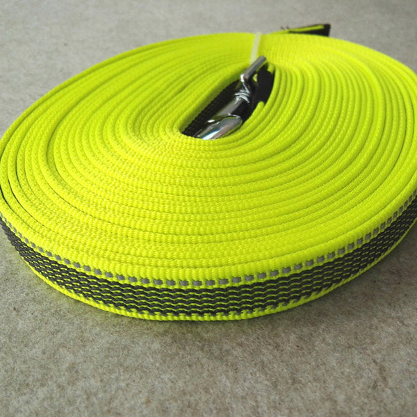 Extra Long Non Slip Training Leash