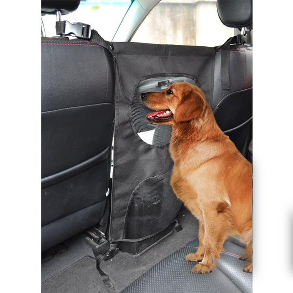 Mesh Front Seat Protector