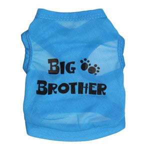 Big Brother - Apparel for Pets