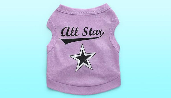All Star - Apparel for Pets