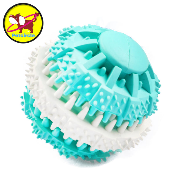 Rubber Tooth Cleaning Toy