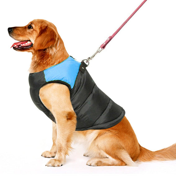 Large Dog Vest - Dog Harness - Apparel for Pets