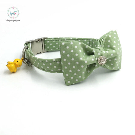 The Yellow Duck - Dog Collars - Apparel for Pets - 2