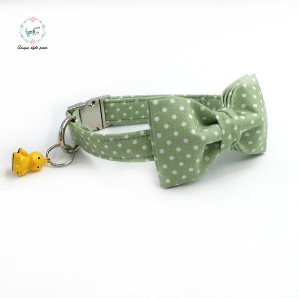 The Yellow Duck - Dog Collars - Apparel for Pets - 5
