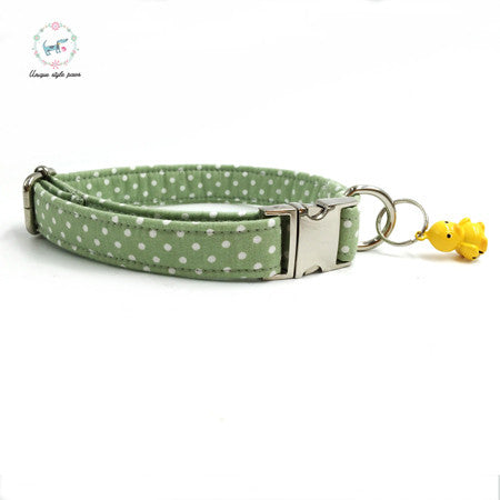 The Yellow Duck - Dog Collars - Apparel for Pets - 3