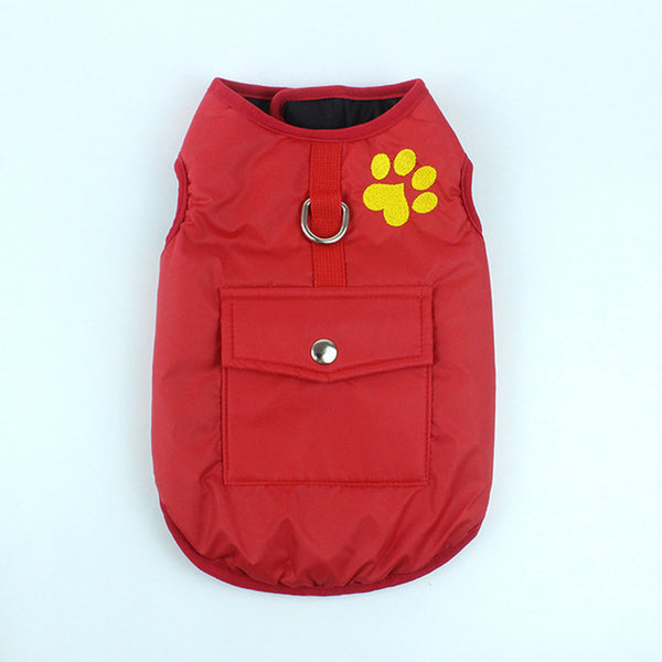 Waterproof Vest - Apparel for Pets