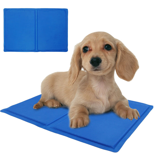 Summer Cooling Pad - Dog Bed - Apparel for Pets