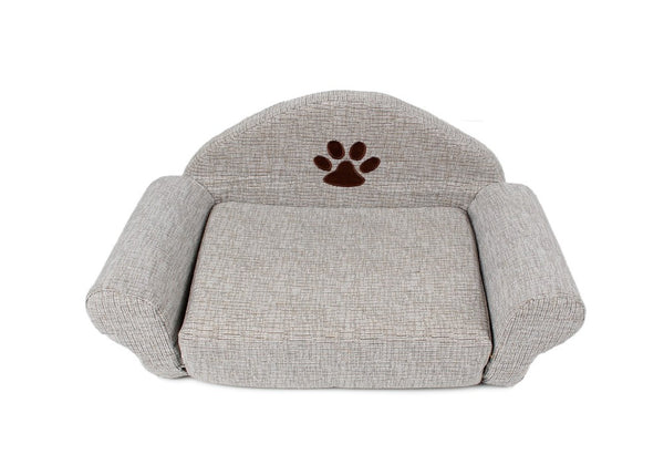 Fashionable Pet Lounge Chair - Dog Beds - Apparel for Pets - 3