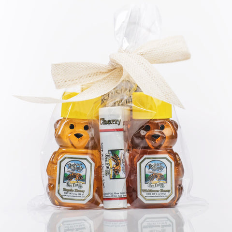 Gift Bag - Honey Bears