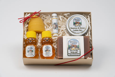 Gift Box - Family Farm Sampler