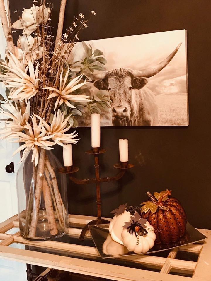 Ranch House Decor