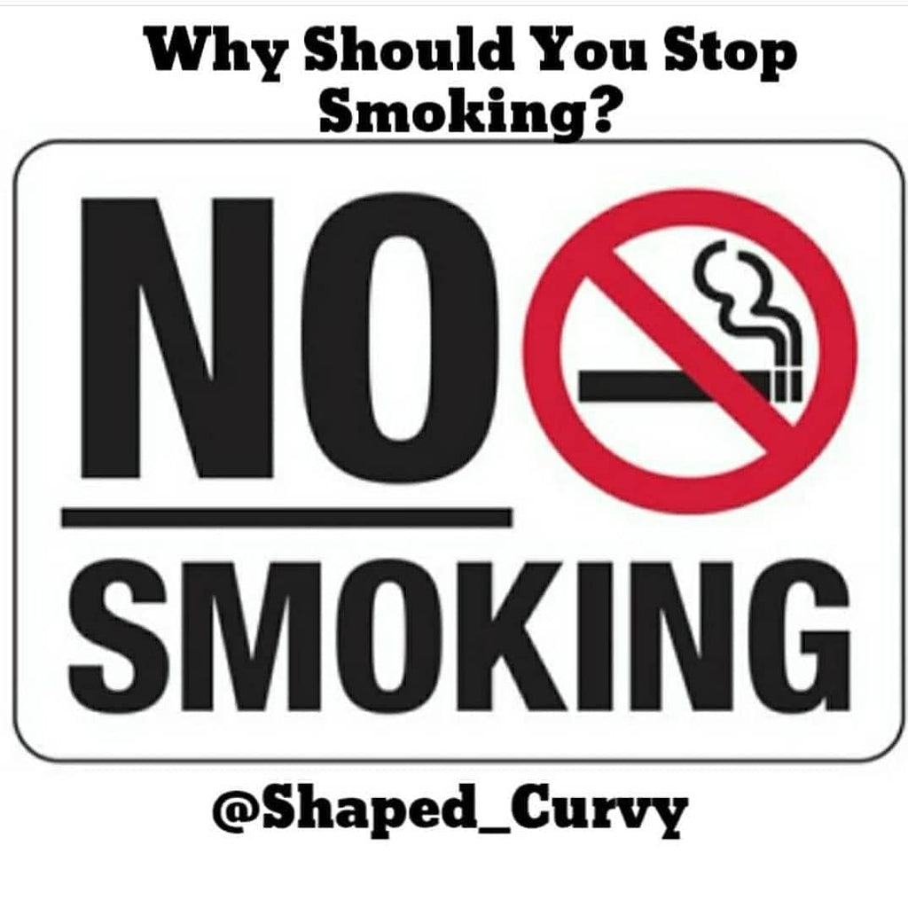 Why Stop Smoking Before Surgery