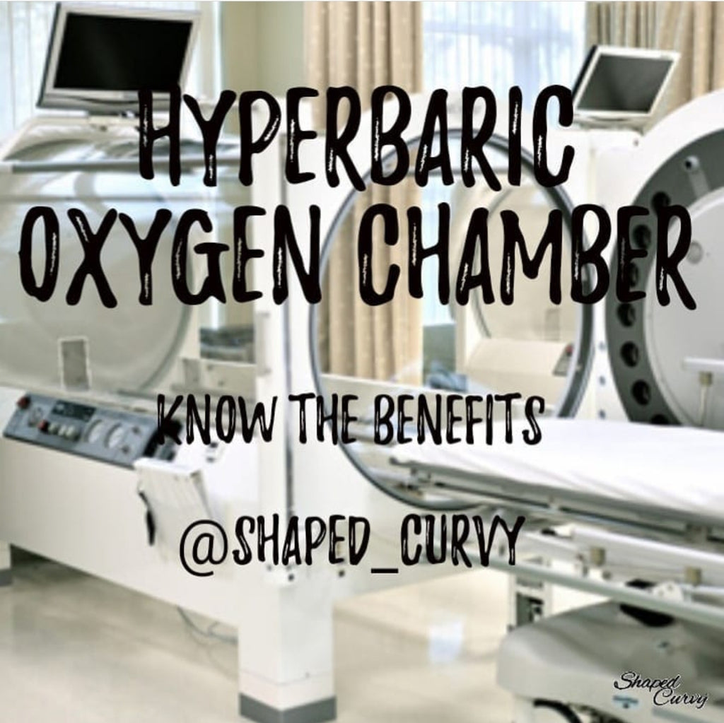 Importance of Hyperbaric Oxygen Session