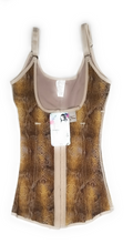 Load image into Gallery viewer, Silhouette Vest Pattern