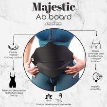 Load image into Gallery viewer, Majestic Abdominal Board