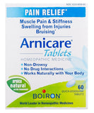 Boiron Arnicare Pain Relief Tablets (60)