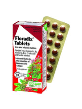 Load image into Gallery viewer, Floradix Tablet (84CT)