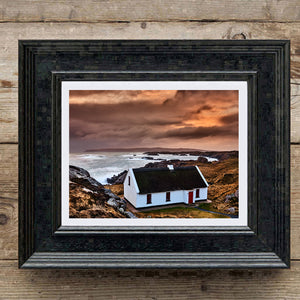Donegal Cottage