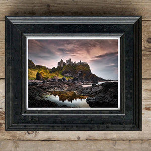 Dunluce Reflected