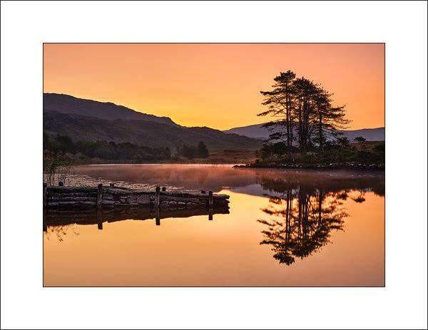 Cloonee Lough Co, Kerry | Irish Landscape Photography