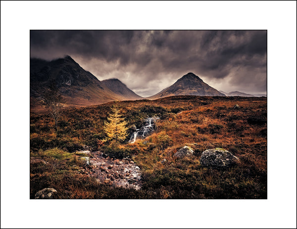 John Taggart Landscapes| Scottish Landscape Photography|Glencoe