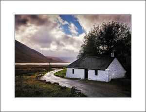 Scottish Fine Art Landscape Photography|Glen Etive|Glencoe|John Taggart Landscapes