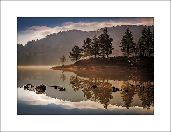 John Taggart Landscapes|Irish & Scottish Fine Art Landscape Photography|Glen Affric