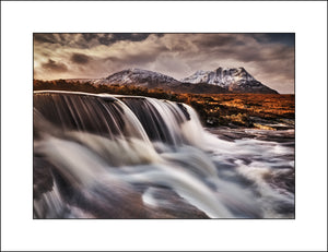 Highlands of Scotland Landscape Photography