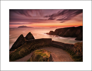 Irish landscape Photography|Dunquin|John Taggart Landscapes