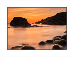 Fine Art Landscape Photography of Ireland by John Taggart|Bloody Foreland|Donegal