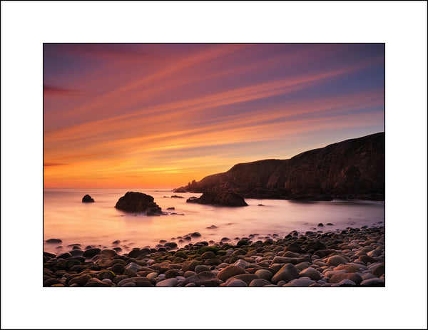 Fine Art Landscape Photography of Ireland by John Taggart|Donegal