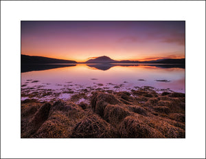 Irish Fine Art Landscape Photography|Connemara