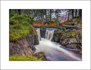 Fine Art Scottish Landscape Photography|Glen Affric