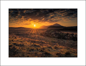 John Taggart Landscapes|Irish  Fine Art Landscape Photography|Donegal