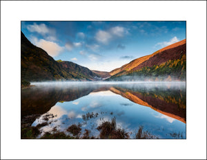 John Taggart Landscapes|Irish  Landscape Photography|Glendalough\Wicklow