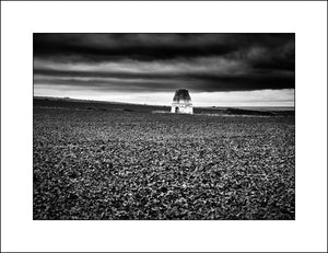 Black & White Scottish Landscape Photography