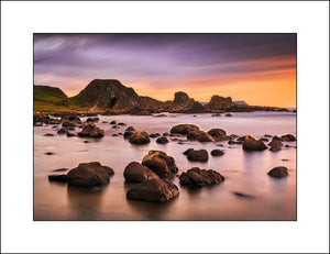 Fine Art Landscape Photography at Ballintoy