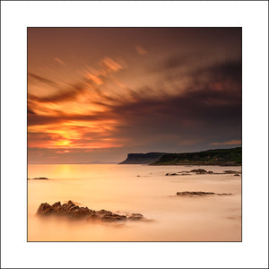 Irish Fine Art Landscape Photography By Professional Photographic Artist John Taggart