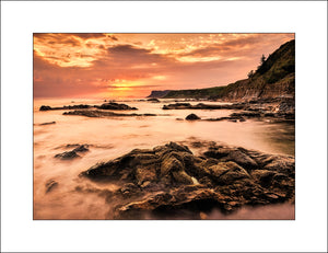 Northern Irish Landscape Photography at Ballycastle & Fair Head Co Antrim