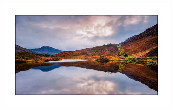 Scottish Landscape Photography Glen Cannich