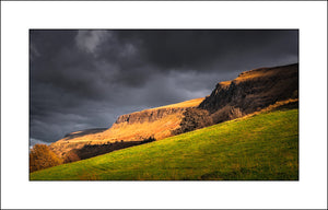 Glenariff Co Antrim Irish Landscape Photography